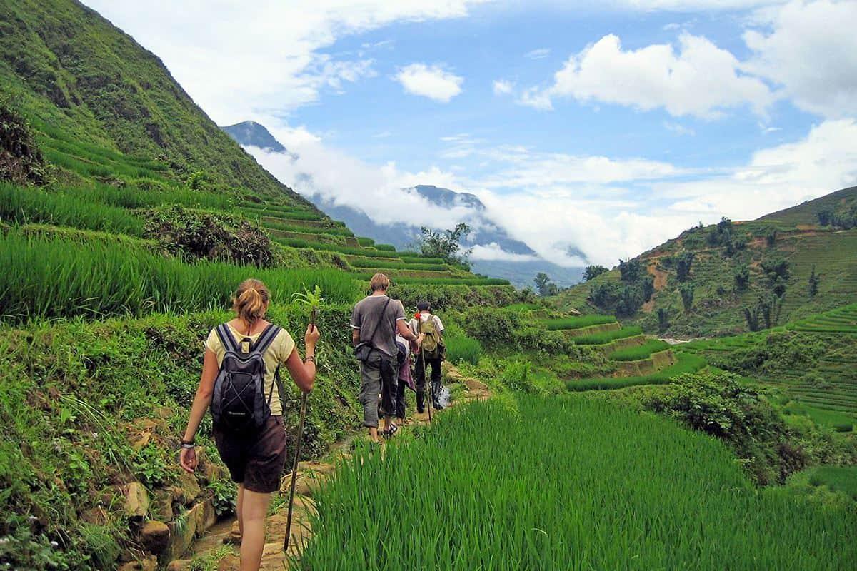 Pu Luong Tours